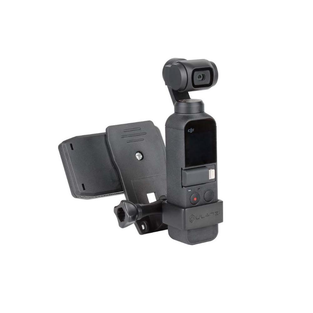 Ngàm cho Go Pro, DJI Osmo Pocket FUEB1 mở rộng thêm cực tiện lợi, đa dụng và bền bỉ - Hàng chính hãng