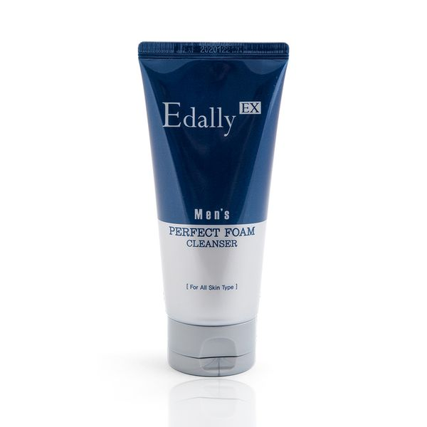 Sữa Rửa Mặt Sạch Sâu  Giành Cho  Nam  Edally - Men's Perfect Foam Cleanser