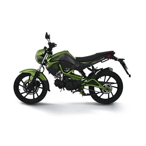 Xe Máy KYMCO K-Pipe 50cc