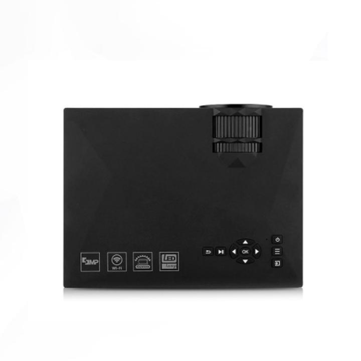 Máy chiếu không dây uc-46 Wifi
