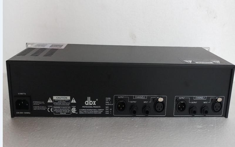 Lọc âm equalizer dbx 231S Nhập khẩu