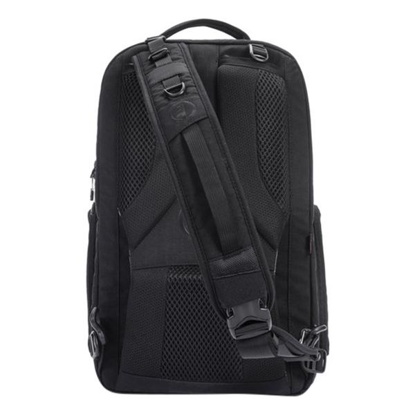 Ba Lô Máy Ảnh Tamrac 20 Convertible Pack (Black) - Hàng Chính Hãng