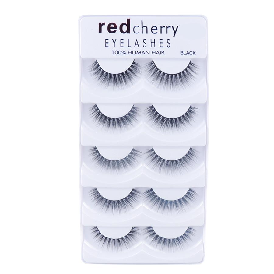 Mi 3D Red Cherry Eyelashes (Số 47)