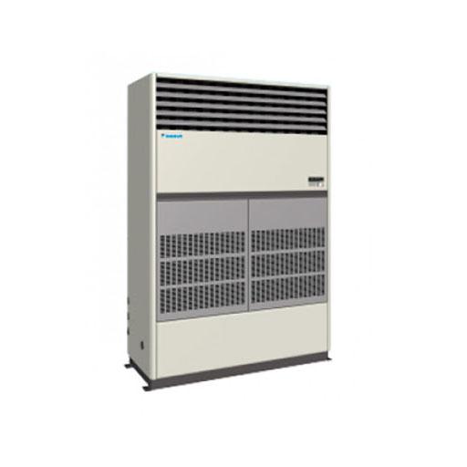 Máy Lạnh Tủ Đứng Đặt Sàn R410 Thổi Trực Tiếp Một Chiều Lạnh Package  FVGR10NV1/RUR10NY1 - Hàng Chính Hãng