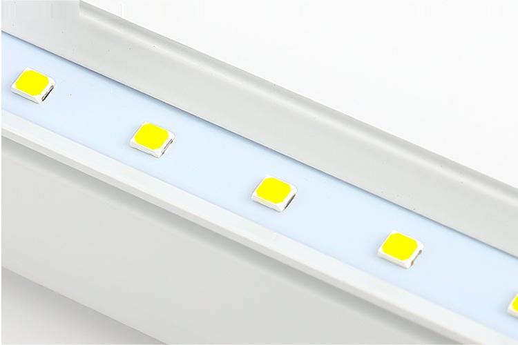 Bộ 2 bóng đèn tuýp Led T8 60cm 9w tiết kiệm điện