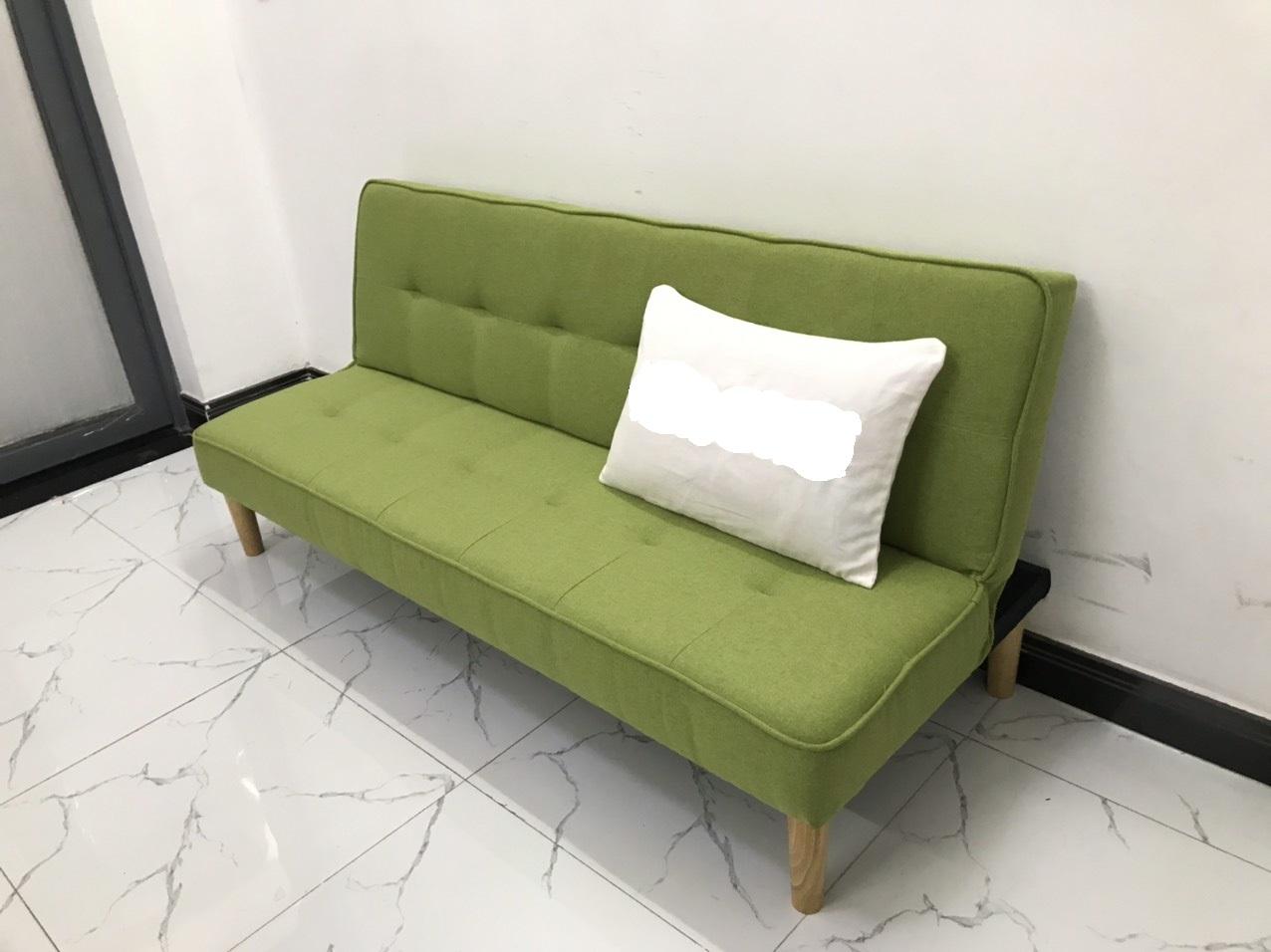 Ghế sofa bed sofa giường sofa phòng khách sivali01
