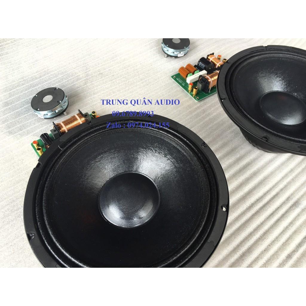 Combo Cấu Hình Full 30 Từ Neo Cao Cấp - Mạch Pa 280 - Bass 30- Treble 450