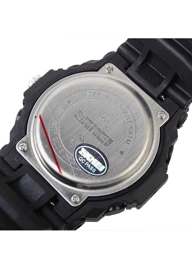 Đồng hồ Nam thể thao SKMEI 0955 - DHA431