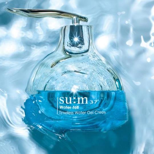 Kem dưỡng cấp nước Su:m37 Water-full Water Gel Cream 50ml