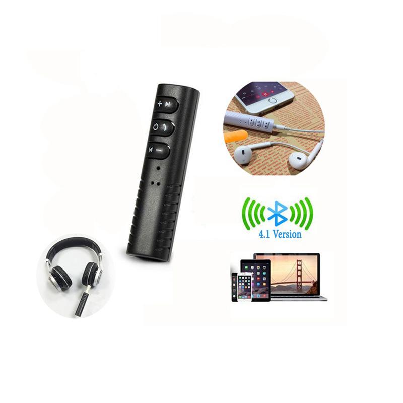 Đầu thu bluetooth receiver tạo kết nối âm thanh 4.1