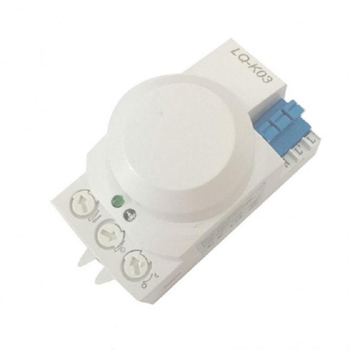 Công tắc cảm biến radar vi sóng LQ-K03