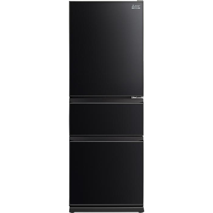 Tủ Lạnh Inverter Mitsubishi Electric MR-CGX41EN-GBK-V (330L) - Hàng Chính Hãng