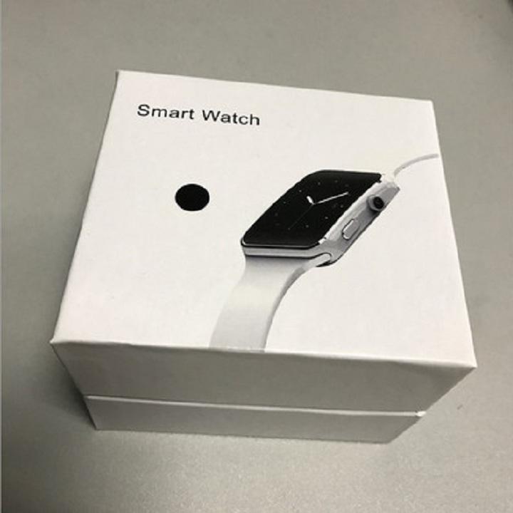 Đồng Hồ Thông Minh Smartwatch Inwatch(hàng chính hãng)