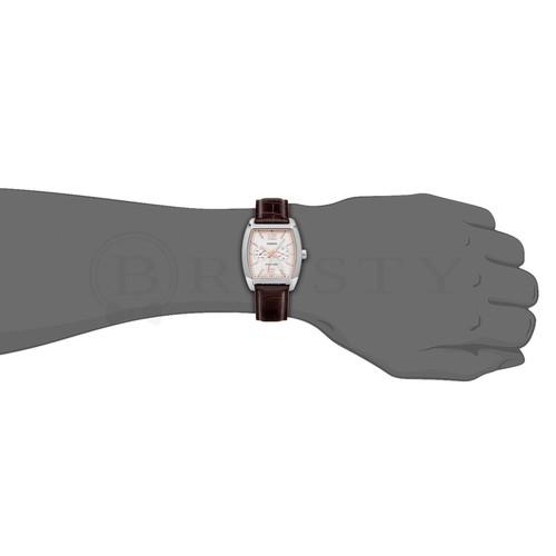 Đồng hồ nam dây da Casio MTP-E302L-7ADF