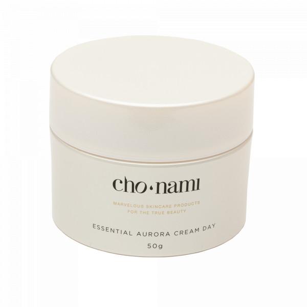 Kem Dưỡng Trắng Da Ban Ngày Cho Nami - Essential Aurora Cream Day 50G