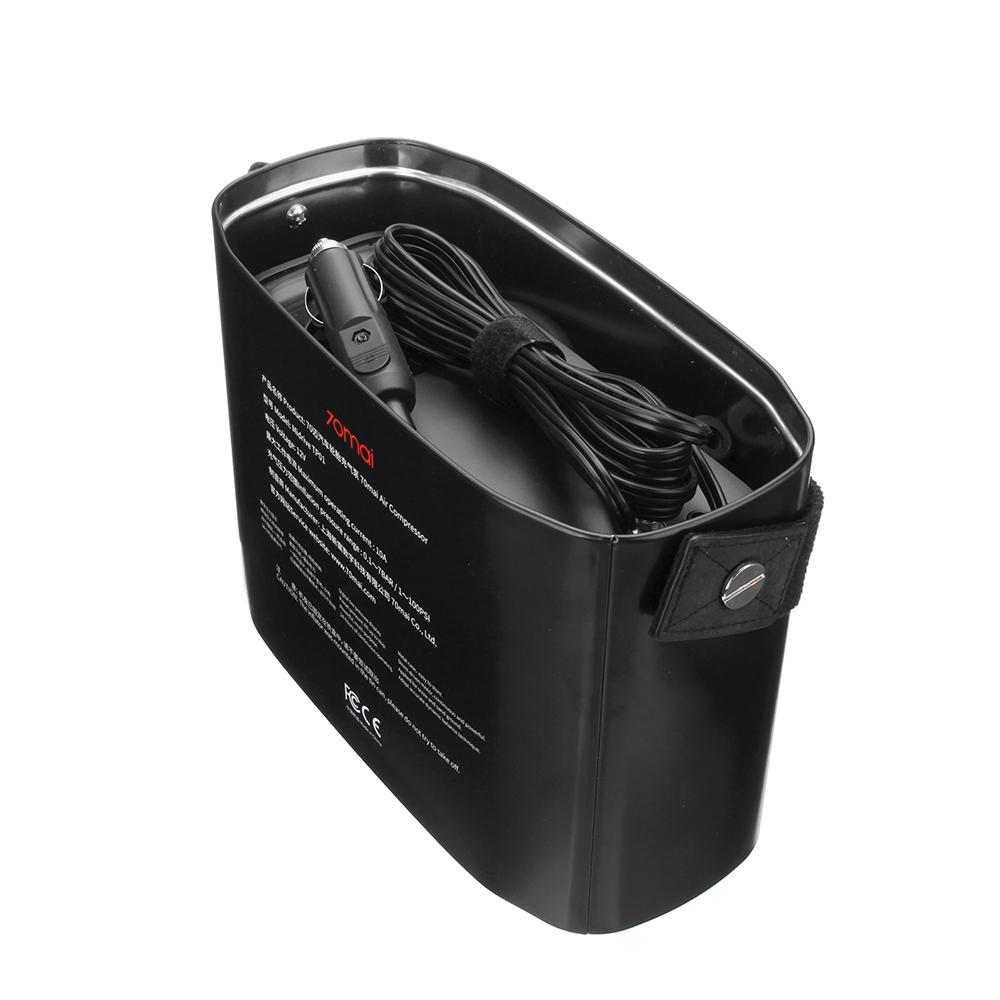 Bơm lốp mini cho xe hơi 70mai Air Compressor - Hàng nhập khẩu | Công Nghệ  Bách An | Tiki