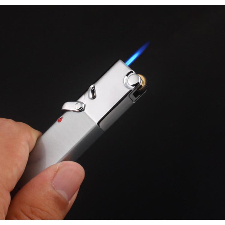 Bật lửa khò cao cấp AM365