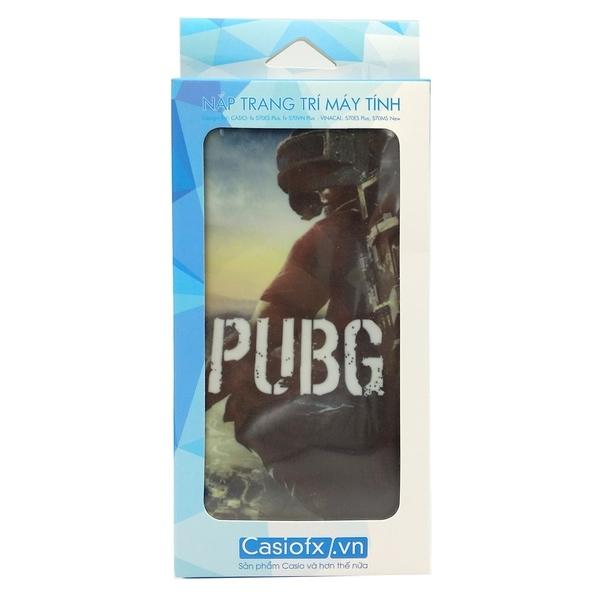 Nắp Máy Tính Thời Trang Teenage Game PUBG 004
