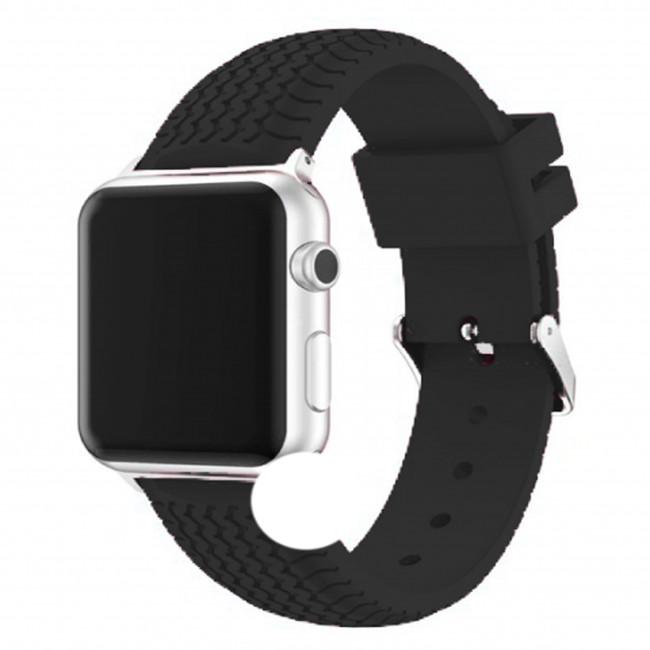 Dây silicon dành cho Apple watch T5
