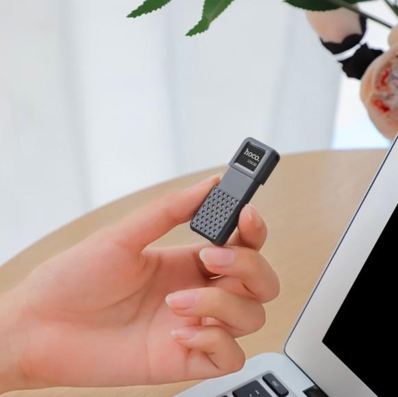 USB 8GB HOCO UD6 USB 2.0 - Hàng Chính Hãng