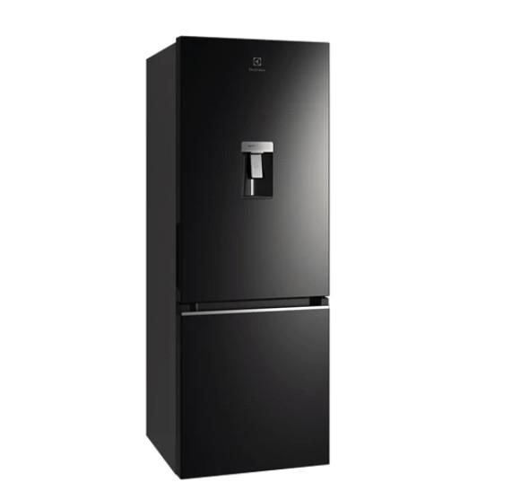 Tủ lạnh Electrolux Inverter 308 lít EBB3462K-H model 2021 - Hàng chính hãng (chỉ giao HCM)