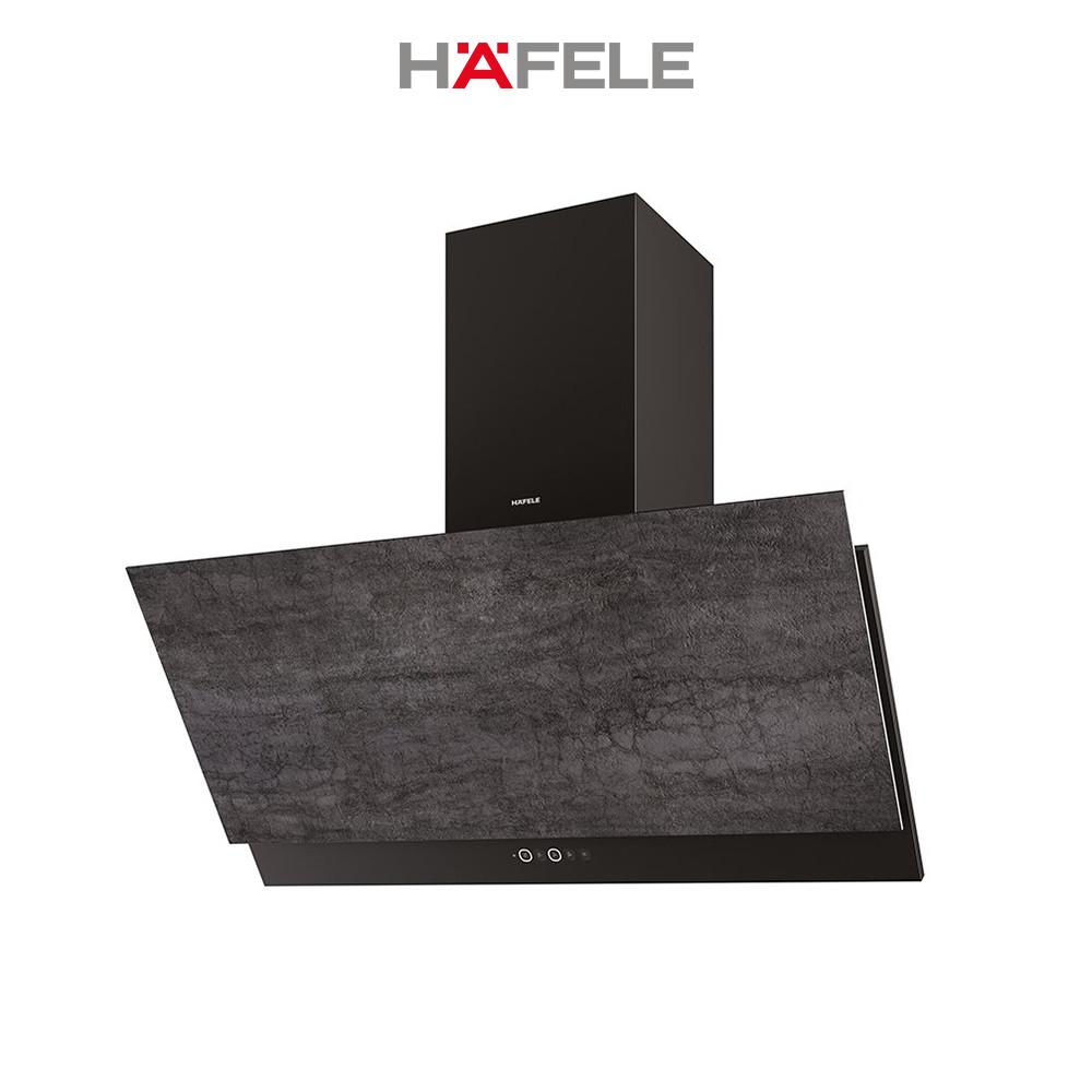 Máy Hút Mùi Treo Tường Hafele HH-WVS90A (90cm) - 533.86.003 Xuất Xứ Châu Âu Kèm Than Hoạt Tính (Hàng chính hãng)