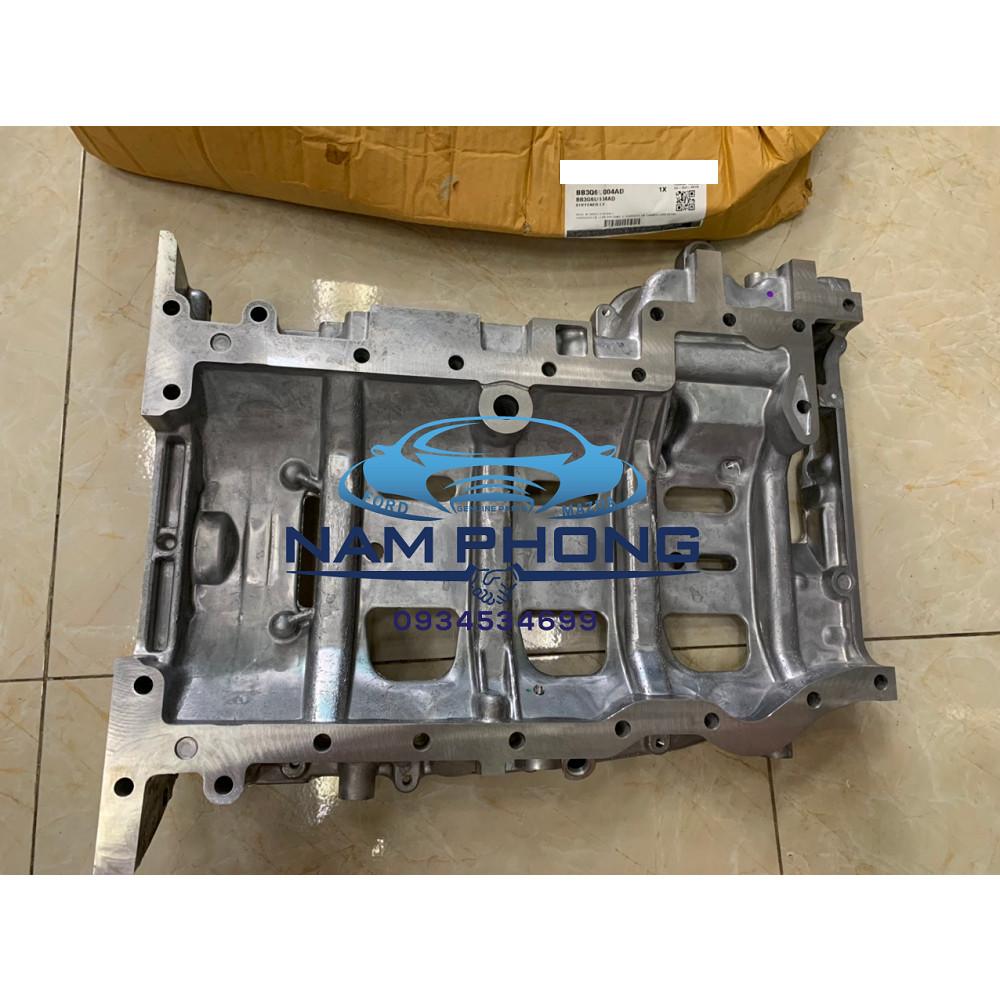 Thớt dưới lốc máy Ranger BT 50 2.2 - BB3Q6U004AD , Sử dụng cho các dòng xe Ford Ranger ,  xe Mazda BT50 , STIFFENER CYL BLOCK