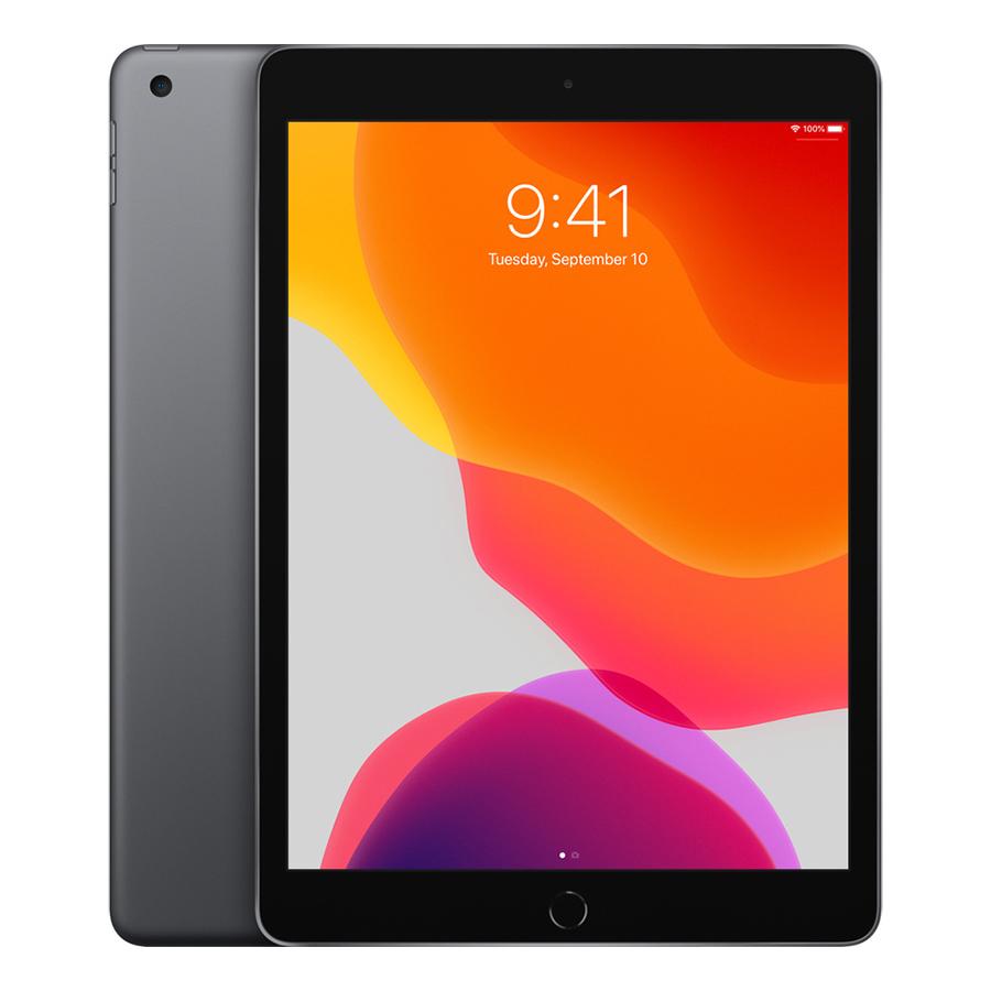 iPad 10.2 Inch WiFi 128GB New 2019 - Hàng Nhập Khẩu