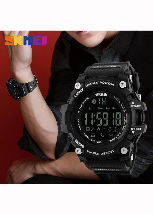 Đồng Hồ Nam Thể Thao Smart Watch SKMEI 1227 - DHA475