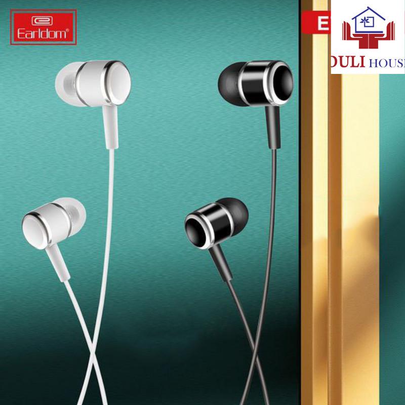 Tai nghe nhét tai cho Vivo, Oppo, Âm thanh trong trẻo, sống động và chân thực, không gây đau tai, hàng chính hãng
