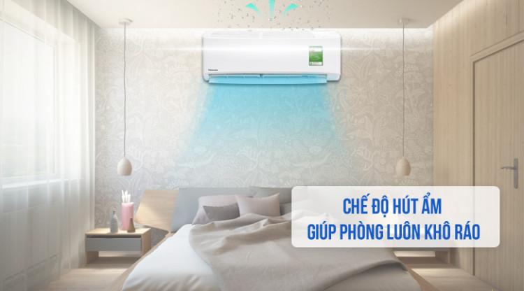 Dry - Máy lạnh Daikin 1 HP FTC25NV1V