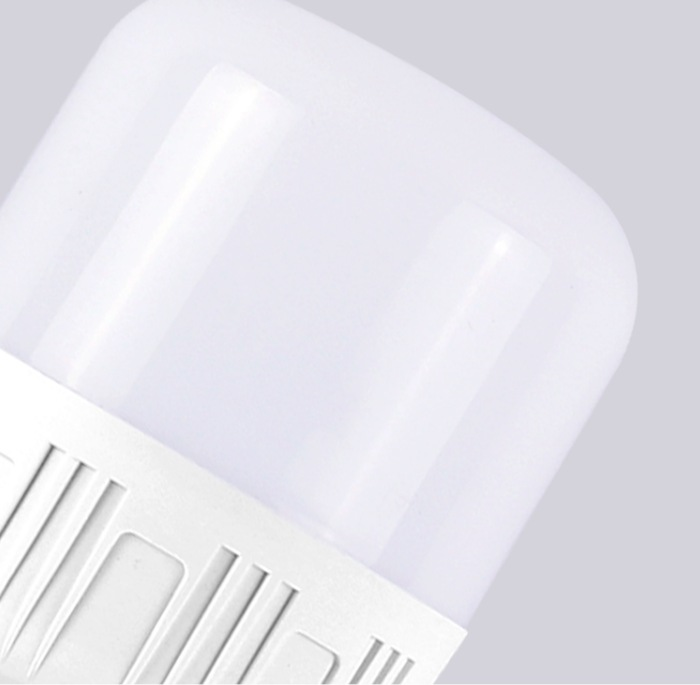 Bộ 5 bóng đèn led búp trụ 13w kín nước siêu sáng siêu bền hàng chính hãng.
