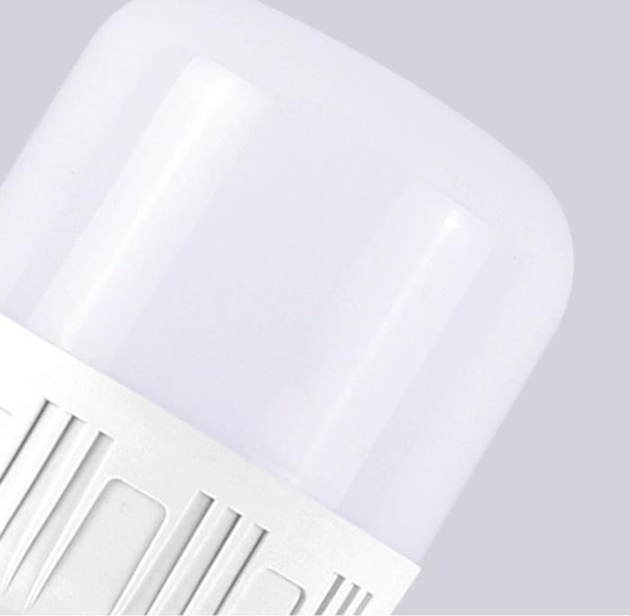 Bộ 5 bóng đèn led búp trụ 13w kín nước siêu sáng siêu bền