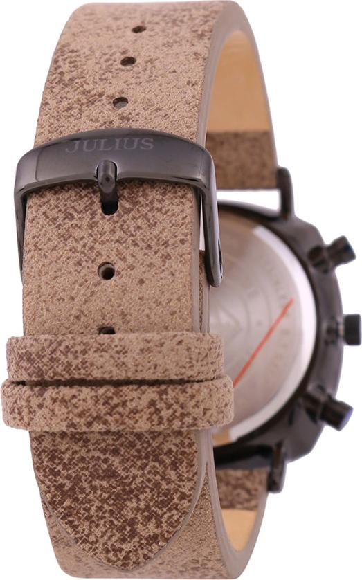 Đồng hồ nam Julius JAH-098C Xám