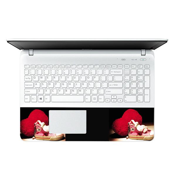 Mẫu Dán Decal Laptop Nghệ Thuật  LTNT- 174
