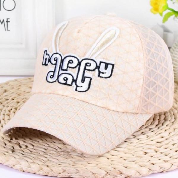 Nón kết happy day - Kem - 23204335 , 4688999564350 , 62_11855299 , 105000 , Non-ket-happy-day-Kem-62_11855299 , tiki.vn , Nón kết happy day - Kem