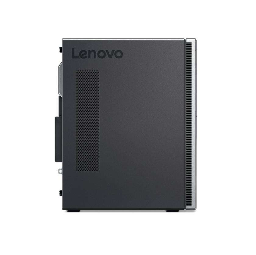 PC Lenovo IdeaCentre 510-15ICB i3 8100/4GB/1TB/DVDRW/K+M/WL/DOS ( 90HU00A1VN ) - Hàng chính hãng