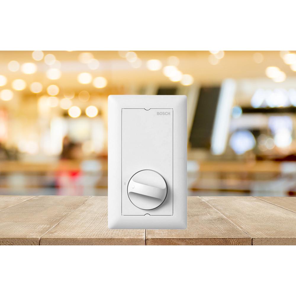 Chiết áp điều chỉnh âm lượng Bosch LBC1420/10 - Hàng Chính Hãng