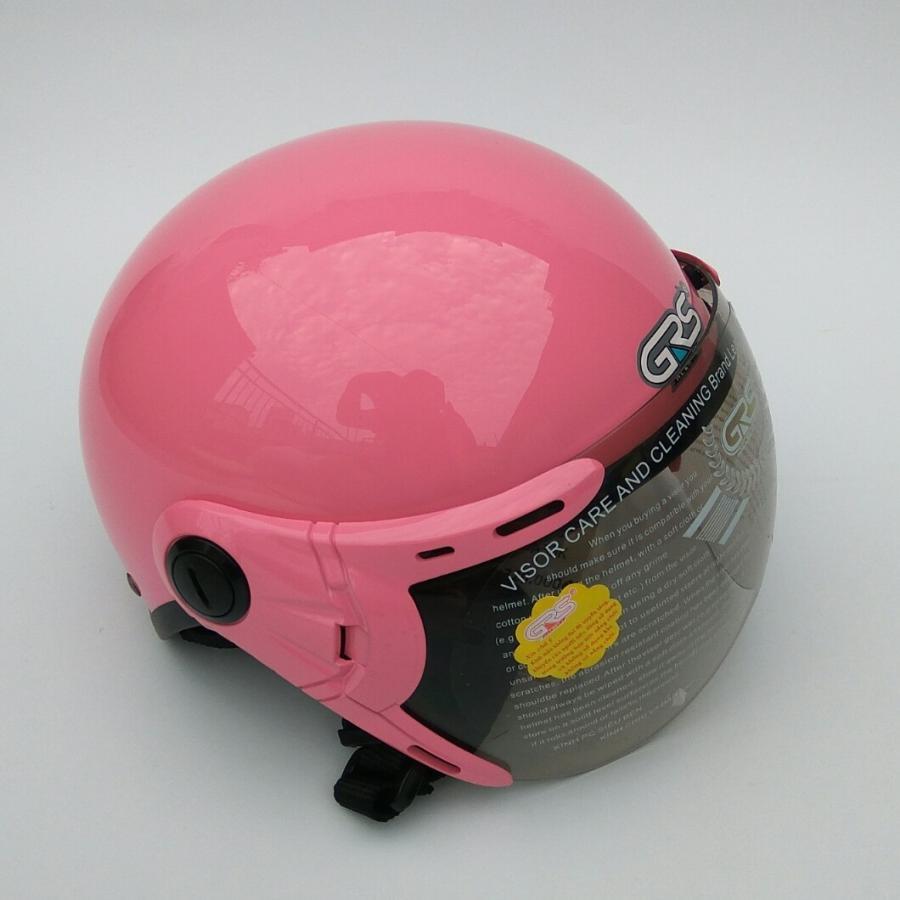 Mũ bảo hiểm nửa đầu GRS A33K