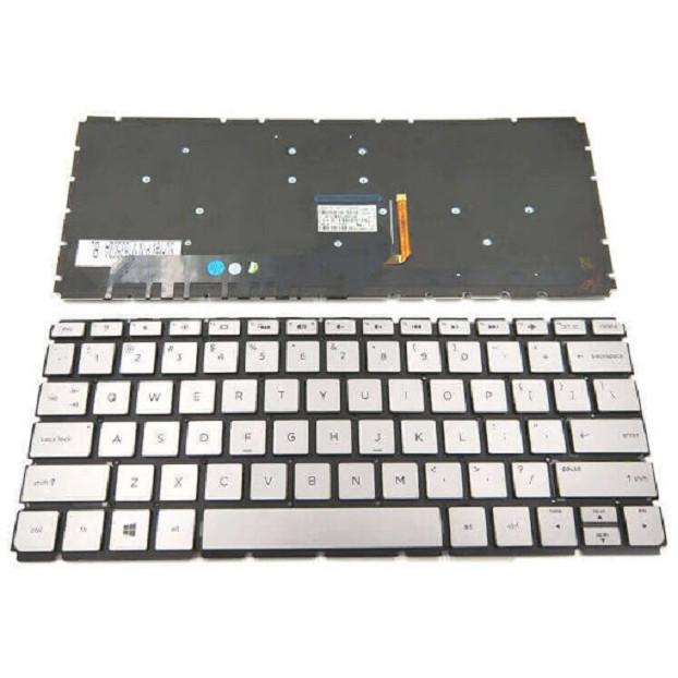 Bàn phím dành cho Laptop HP ENVY 13-AD Series, 13-AD0000 , 13-AD158TU, 13-AD159TU, 13-AD075TU,13-AD076TU, 13-AD160TU