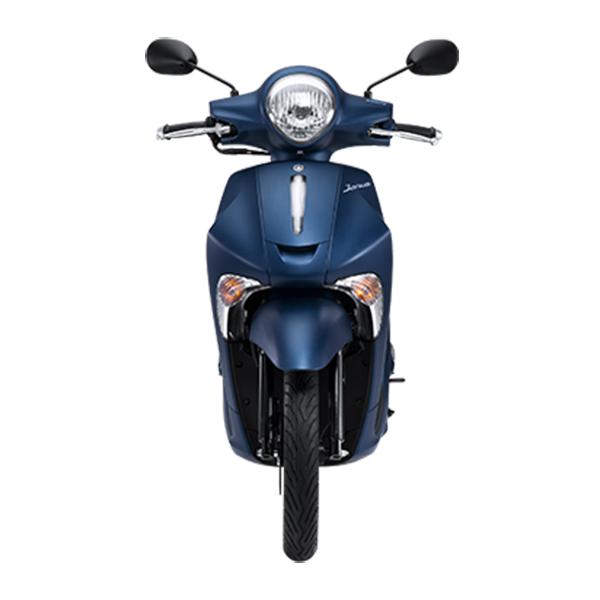Xe Máy Yamaha Janus Bản Đặc Biệt 2019 - Xanh cô ban