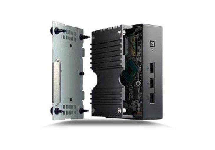 MÁY TÍNH MINI PC ECS LIVA XE 2G/64G (chính hãng)