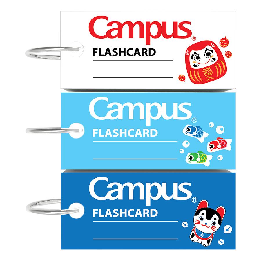 Flashcard Ghi Chú Japan Touch JPT85