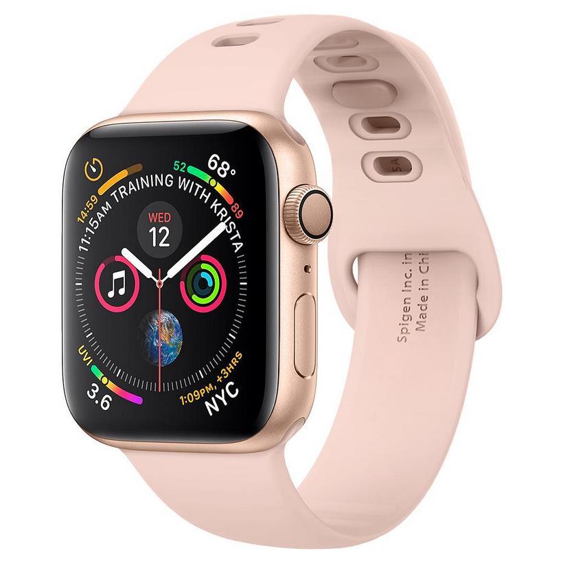Ốp dành cho Apple Watch Series 5 / 4 (40mm) Watch Band Air Fit - hàng chính hãng