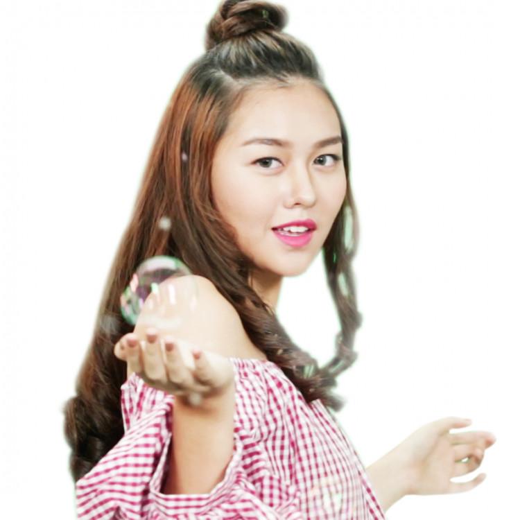 Son môi Beauskin Luxury Darling Matte #05 - Hong san ho