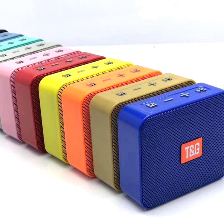 Loa Bluetooth TG166 (Giao Màu ngẫu nhiên)