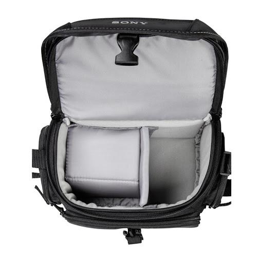Túi Đựng Máy Ảnh Sony LCS-U21/BC - Chính Hãng