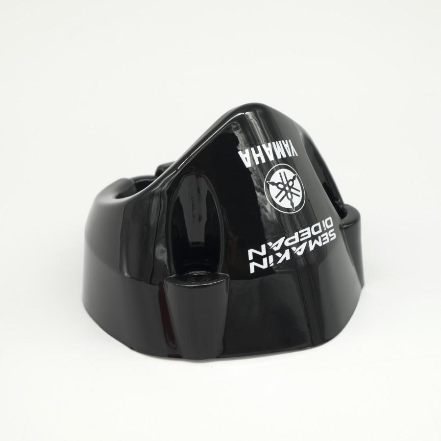 Ốp Đuôi Pô Nhựa Dành Cho Yamaha Exciter 150cc