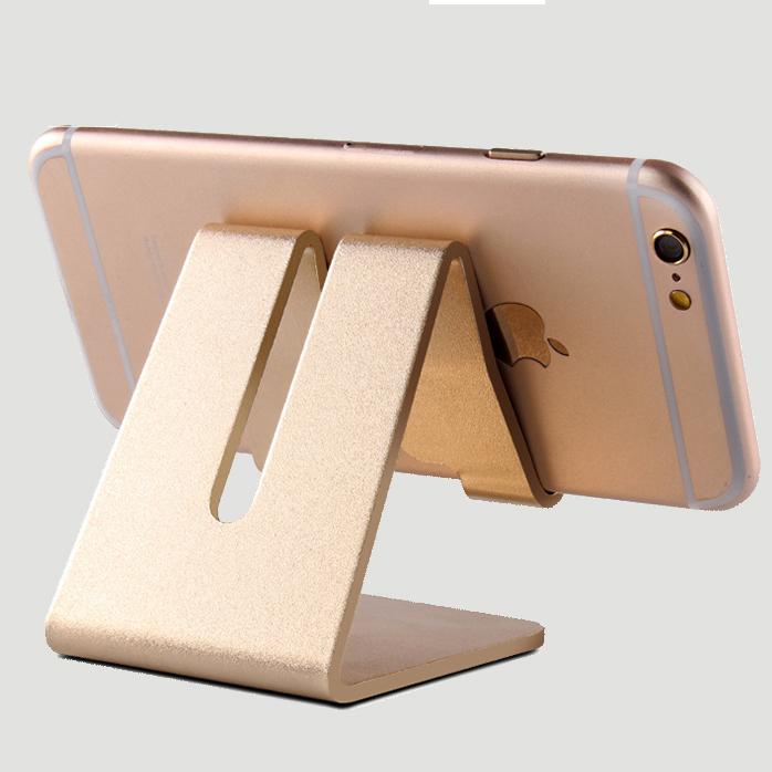 Giá đỡ để bàn cho điện thoại và ipad S014 (G iao màu ngẫu nhiên)