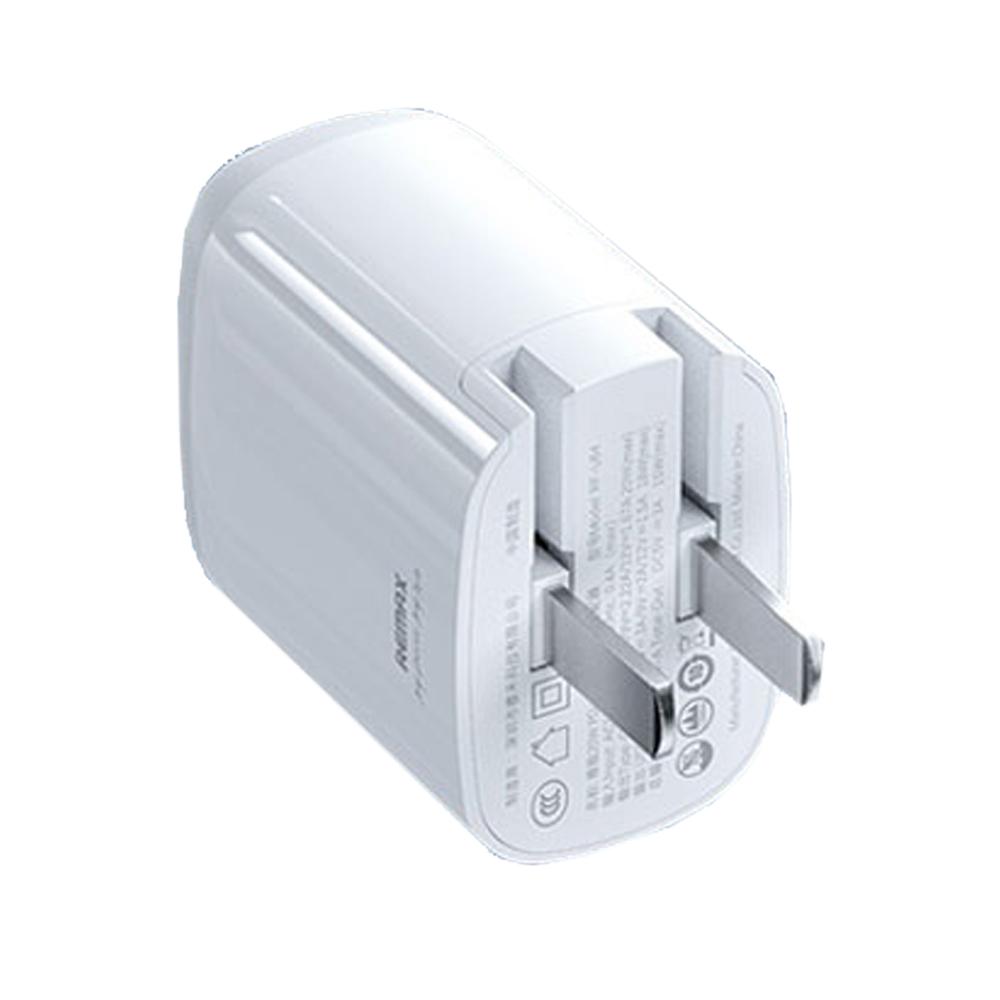Củ sạc nhanh 20w Remax RP-U64 sạc nhanh cho Iphone /Ipad - Hàng chính hãng